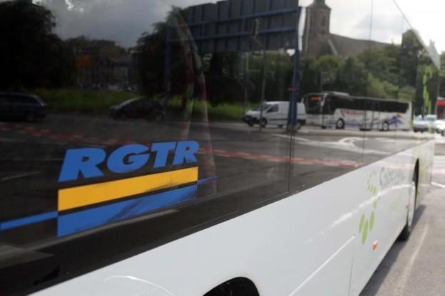 À compter du 27 février, 81 lignes du réseau RGTR verront leurs horaires modifiés pour être mieux interconnectées avec les autres modes de transport en commun. (Photo: Paperjam/DR)