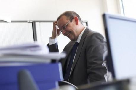 François Thill (Cases): «Il y a encore beaucoup à faire.» (Photo: archives paperJam)