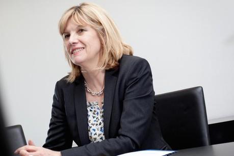 La liquidatrice Yvette Hamilius aurait réactivé les procédures de saisie en France pour éviter la prescription. (photo: Jessica Theis / archives)