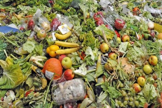 Chaque année, l'Onu estime qu'1,3 milliard de tonnes de nourriture comestible sont gaspillées dans le monde.  (Photo: CC)