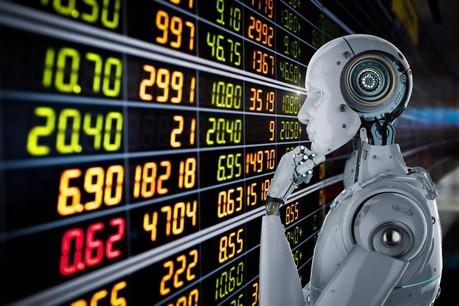 Les trois quarts des investisseurs français interrogés dans le cadre d'une enquête considèrent les conseillers et les robo-advisors comme complémentaires. (Photo: AdobeStock / Phonlamaiphoto)