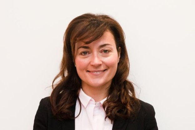 Flavia Micilotta a pris la direction du Luxembourg Green Exchange le 1er janvier. (Photo: Bourse de Luxembourg)