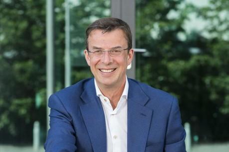 Philippe Sollie est le fondateur et CEO de Flen Health. (Photo: Flen Health)