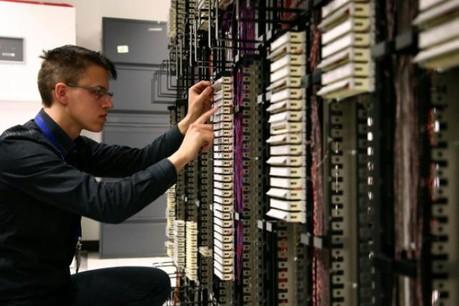 Les datacentres luxembourgeois ne manquent pas de connexions internationales. Les acteurs importants se multiplient. (Photo: Licence CC)
