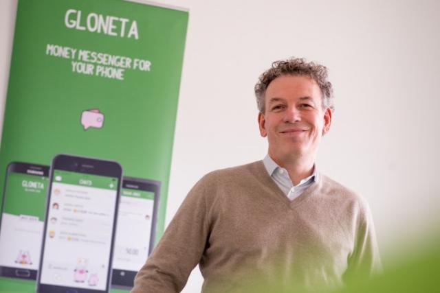 Denis Kiselev est le fondateur de la start-up SnapSwap, l'une des huit start-up luxembourgeoises retenues par le European Fintech Awards 2017. (Photo: Christophe Olinger / archives)
