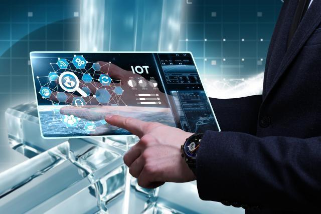 Les capteurs de l'IoT sont susceptibles de délivrer des informations en temps réel. (Photo: AdobeStock/Egor)