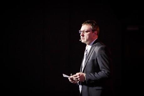 Jean-François Terminaux a été élu président de Finance & Technology Luxembourg fin avril. (Photo: Maison moderne / archives)