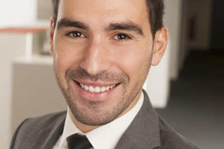 Joel Fernandes, country manager LeasePLan Luxembourg. (Photo: LeasePlan)