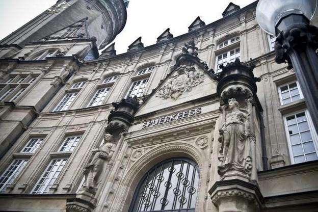 La BCEE est devenue la banque la plus «lourde» du pays. (Photo: Maison Moderne / Archives )