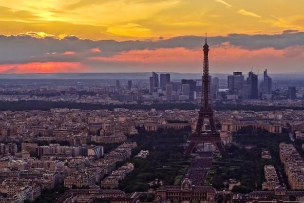 Plus que des voisins, la France et le Luxembourg veulent concrétiser leurs liens via de nouveaux accords. (Photo: Flickr / Licence CC)