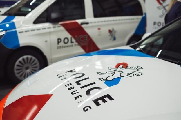 La police luxembourgeoise fonctionne avec un budget de 207 millions d'euros.  (Photo: Sebastien Goossens  / Archives)