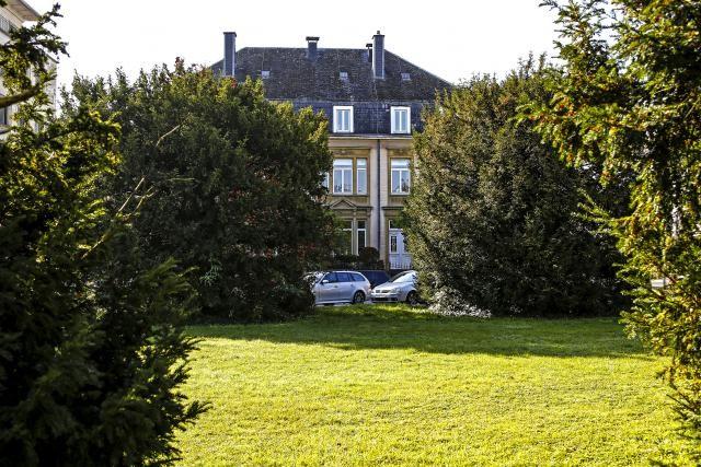 La Villa Churchill devait être démolie et faire place à un immeuble conçu par Arquitectonica. (Photo: Oliver Minaire)