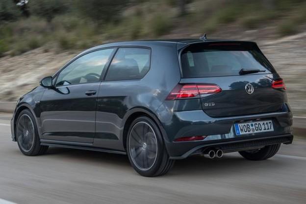La Golf de Volkswagen domine de la tête et des épaules le marché automobile européen. Même ses plus proches concurrentes sont loin derrière. (Photo: DR)