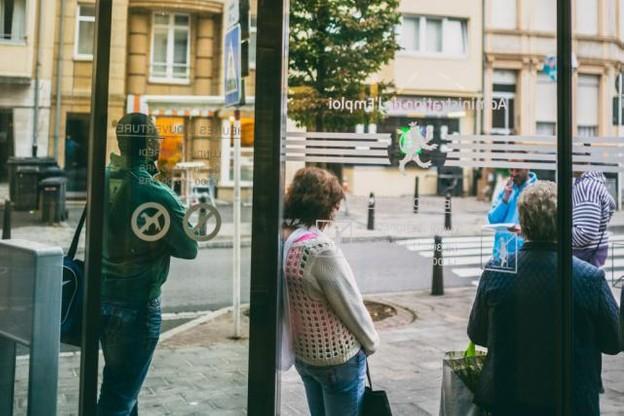 «Ce projet de recherche a été le point initial du développement d'un profilage des demandeurs d'emploi au Luxembourg», a expliqué le Dr Claude Houssemand, de l'Université du Luxembourg. (Photo: Sven Becker / Archives)