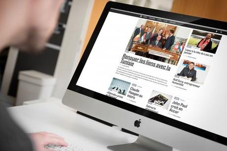 Chaque média en ligne devra soumettre un dossier à une commission ad hoc créée au sein du ministère des Communications et des Médias. (Illustration: Maison Moderne)