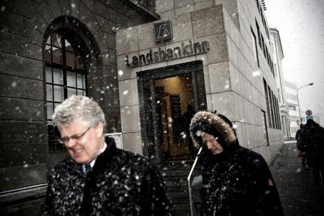 Le Parquet de Paris vient de renvoyer la banque Landsbanki Luxembourg en correctionnelle pour escroquerie. (Photo: politiken.dk)