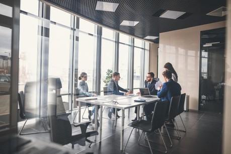 Le DRH est vu comme une sorte de chef d'orchestre, seule structure neutre dans l'entreprise – à part l'informatique – qui est transversale. (Photo: Shutterstock)