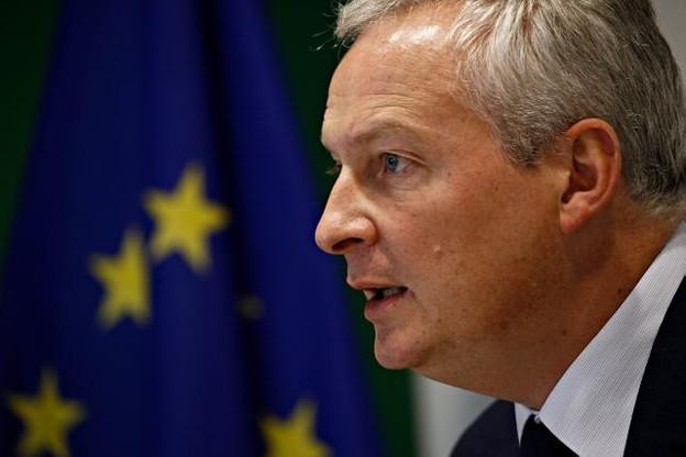 À l'issue de la réunion, le ministre français a toutefois tenu à conserver son optimisme, déclarant: «Le consensus est très large parmi les États européens pour adopter la directive sur la taxation des géants du numérique. Seuls trois pays sur 28 s'y opposent encore.» (Photo: Shutterstock)