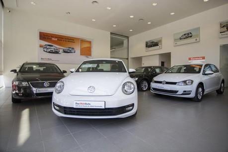 En 2017, le marché automobile européen a progressé pour la 4e année consécutive. (Photo: Licence C.C.)