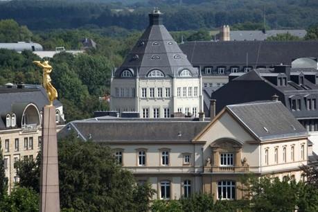 La Cour administrative a confirmé l'annulation du PAG de Mamer et a condamné l'État à verser 20.000 euros aux plaignants. (Photo: Paperjam/DR)
