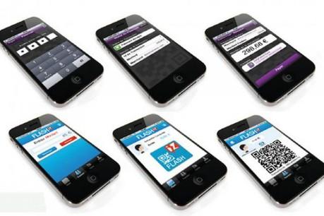 Les différentes applications disponibles pour les paiements mobiles made in Luxembourg. (Photo: Maison Moderne Studio)