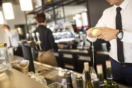 Le nouveau propriétaire du restaurant, François Poitrinal, est un franco-luxembourgeois de 59 ans. (Photo: Maison Moderne)