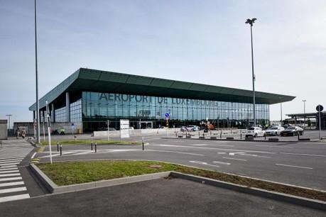 Officiellement inauguré le 25 avril 2008, le Terminal A du Findel a été mis en service le 21 mai 2008. Il aura coûté 260 millions d'euros. (Photo: Nader Ghavami)
