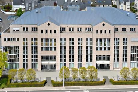 Leasinvest Immo Luxembourg a acquis l'immeuble de bureaux Mercator. (Photo: Leasinvest)