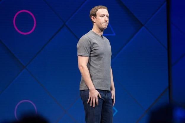 «L'importance d'internet grandit dans le monde et je pense qu'une certaine forme de régulation est inévitable», a reconnu Mark Zuckerberg, le CEO de Facebook, lors de sa deuxième audition au Congrès, mercredi. (Photo: Licence C. C.)