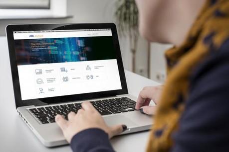 Le site fintechmap.lu recense plus de 170 acteurs actifs dans l'univers des fintech. (Photo: Maison Moderne)