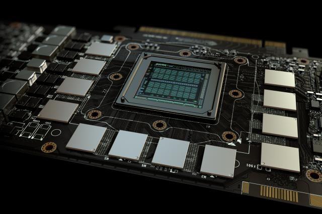 La carte graphique Titan RTX de Nvidia est un monstre de puissance. (Photo: DR)