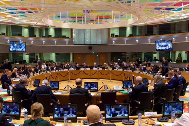 Le projet de directive sur les stratégies d'optimisation fiscale agressives présenté en juin 2017 par la Commission a été validé mardi par les ministres des Finances de l'UE. (Photo: Consilium)