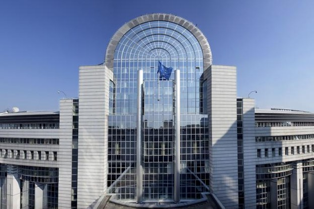 Le Parlement européen refusera tout accord avec le Royaume-Uni s'il ne respecte pas ses lignes rouges. (Photo: Maison moderne / archives)