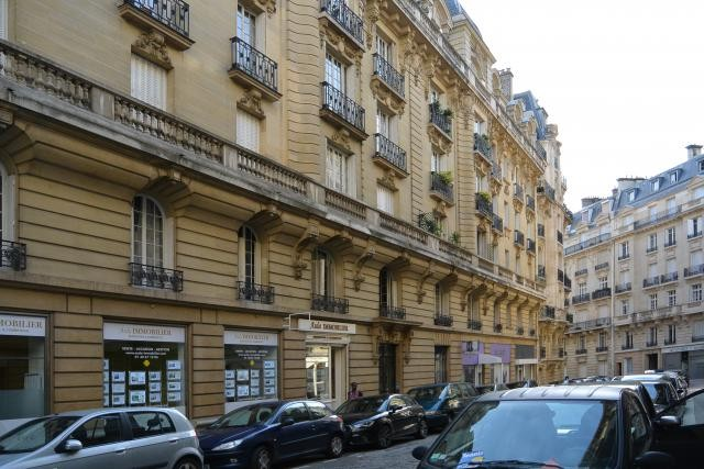 Les Luxembourgeois se montreront plus réticents à investir dans l'immobilier français. (Photo: Licence C. C.)