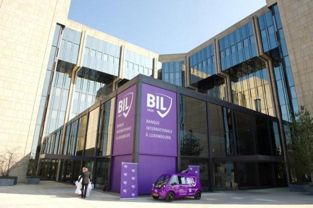 Rachetée en 2012, la Bil pourrait être revendue par Precision Capital pour 1,5 milliard de dollars, selon Bloomberg. (Photo: Charles Caratini/archives)