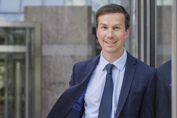 John Lambrechts, HR Manager de CFE Contracting (credit photo: Microtis)