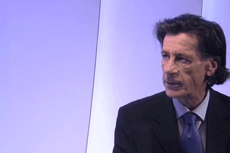 Yves Wagner: «Le calme est donc de mise.» (Photo: paperJam TV)