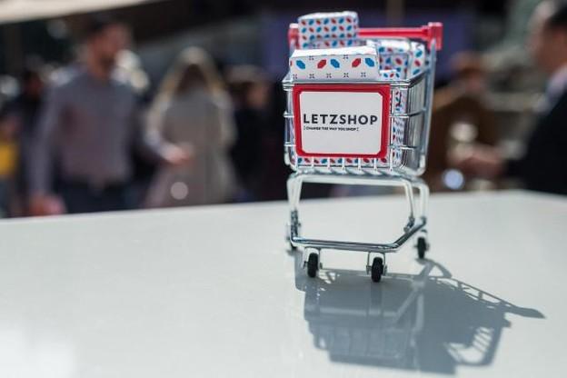 Letzshop livre sans frais supplémentaires dès ce jeudi et pendant 13 jours. (Photo: Mike Zenari / archives)