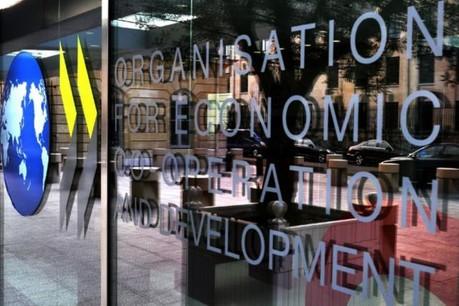 La convention multilatérale sur le Beps a été mise au point par l'OCDE, à la demande du G20. (Photo: DR)