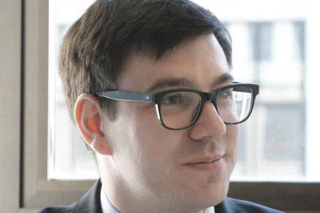 Maxime Alexandre: «Il y a toujours une réelle volonté de recruter de la part d'une majorité d'entreprises.» (Photo: DR)
