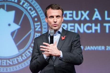(Photo: European American Enterprise Council)