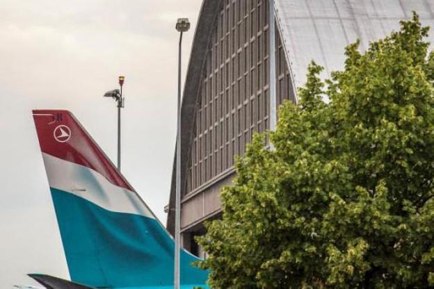 Les résultats positifs du groupe cachent la performance en recul de son porte-drapeau : la branche « airlines ». (Photo: Julien Becker / Archives)