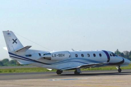 La flotte du groupe actif au Benelux s'élève désormais à 50 appareils. (Photo: luxaviation)