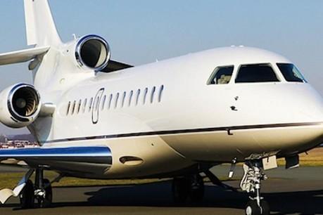 Luxaviation dispose désormais d'un accès direct au Bourget, premier aéroport européen d'aviation d'affaires. (Photo: Unijet)