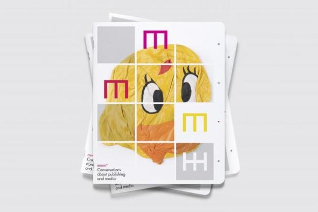 Cette 4e édition compte plusieurs interviews d'acteurs remarquables avec notamment le duo d'artistes :mentalKLINIK composé de Yasemin Baydar et de Birol Demir. (Photo: Maison Moderne)