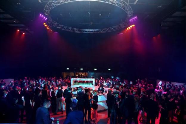 Les médias Awards réunissent la communauté de la communication lors d'une soirée, à nouveau organisée dans le cadre de la Rockhal. (Photo: archives paperJam)