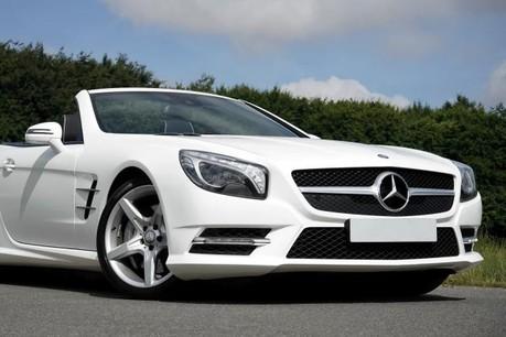 Mercedes-Benz veut aussi se libérer de ses concessions belges. (Photo: Licence C. C.)