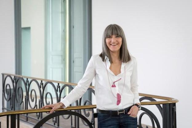 Nancy Braun entrera en fonction à la tête de Esch2022 en novembre prochain. (Photo: Casino Luxembourg)