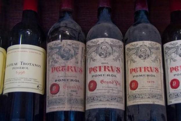 Des bouteilles à la valeur décidément incertaine. (Photo : Licence CC)