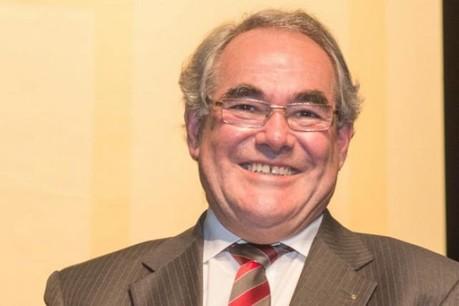 Norbert Friob: «Une liaison via internet, ne remplacera jamais un sourire.» (Photo: archives paperJam)